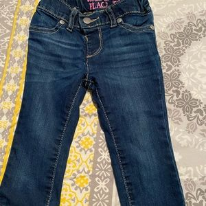 Baby infant jeans